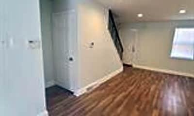 Living Room, 2647 Martha St, 1