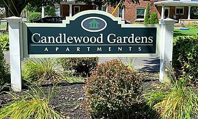 Candlewood Gardens, 1
