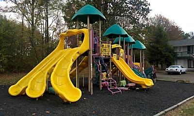 Playground, 1300 Brimfield Dr, 1