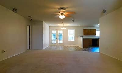 Living Room, 4007 Fieldcrest Dr, 1