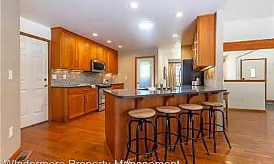 Kitchen, 4954 Columbus Ave, 1