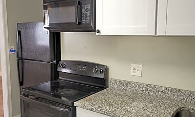 Kitchen, 927 N 20th St, 2
