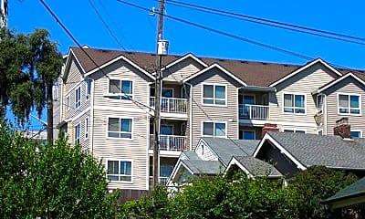 Building, 4902 Aurora Ave N, 0