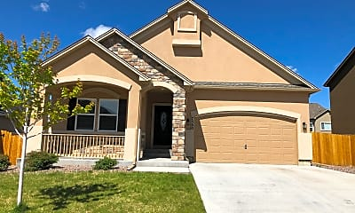 Building, Fountain Rental Homes, 0