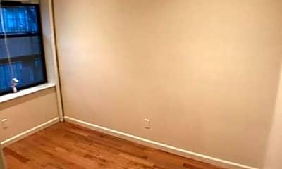Living Room, 559 W 188th St, 1