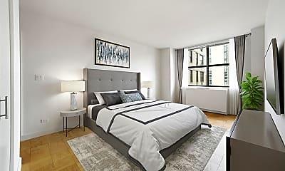 Bedroom, 310 East 75th Street, 1