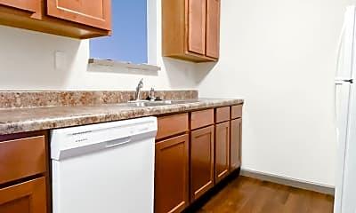 Kitchen, 204 S Hess St, 1