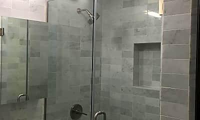 Bathroom, 197 E 3rd St 5, 2