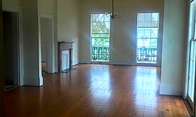 Living Room, 1618 Seventh St, 1