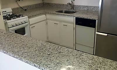 Kitchen, 2965 Pharr Ct S Northwest 607, 0