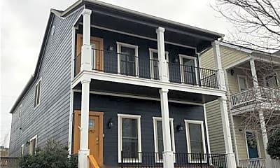 Building, 3710 W Cherokee Rd, 1