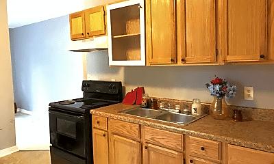 Kitchen, 3610 Jonquil St, 0
