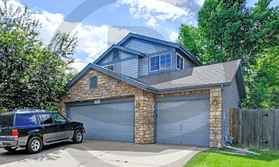 Building, 5882 Orchard Creek Ln, 0