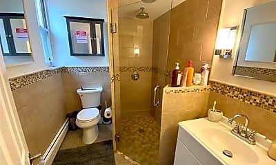 Bathroom, 116 Willow Ave 4, 2