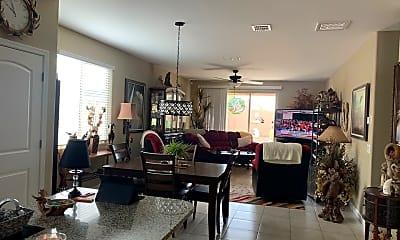 Living Room, 41231 W Crane Dr, 2