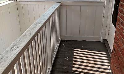 Patio / Deck, 49 Hawthorn St, 2