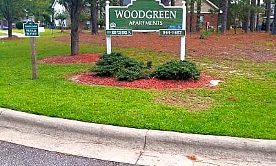 Woodgreen, 1