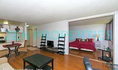 Living Room, 55 S Kukui St, 1