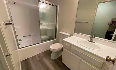 Bathroom, 3546 Hughes Ave, 2