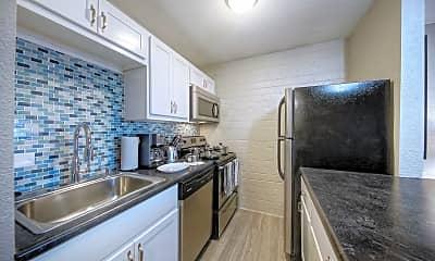 Kitchen, Springleaf, 1