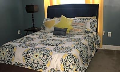 Bedroom, 8700 Dorian Ln, 2