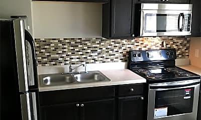 Kitchen, New Rockwood Place Apartments, 1
