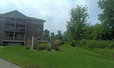 Lynndale Village, 1