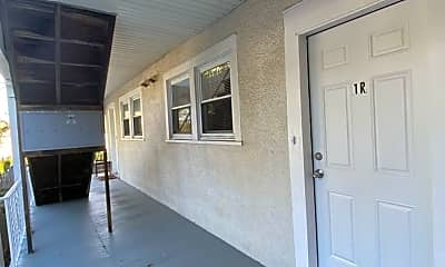 Patio / Deck, 55 Davis Ave, 2