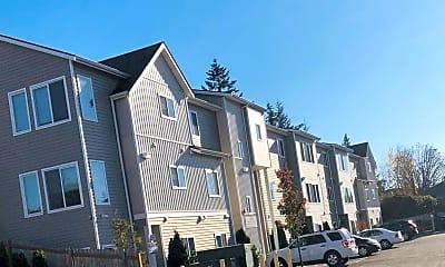 Building, 12300 Ambaum Blvd SW, 0