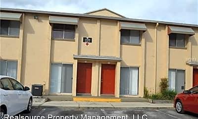 Building, 4149 S Semoran Blvd, 0