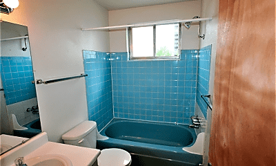 Bathroom, 840 N Washington St, 2