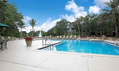 Pool, Cypress Cove Condominium Rentals At Suntree, 0