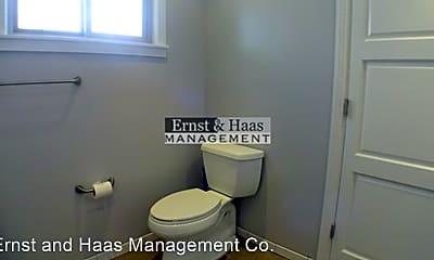 Bathroom, 3709 Lemon Ave, 2