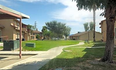 Pueblo Nuevo Apartments, 2