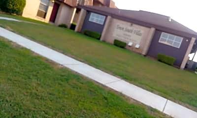 Town South Villas, 1