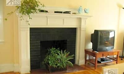 Living Room, 155 Coolidge St, 0