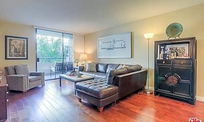 Living Room, 600 W 9th St 205, 0