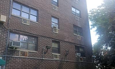Jackson Terrace Apartments, 0