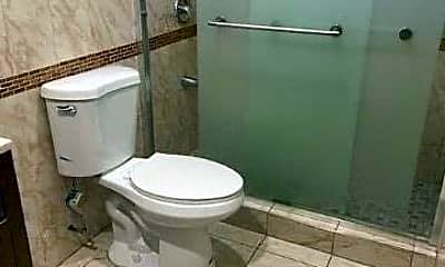 Bathroom, 97-42 103rd St 2F, 2