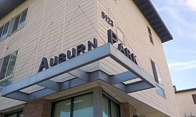 Auburn Park, 1