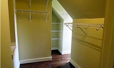 Loft Closet, 1362 Essex Manor Circle, 1