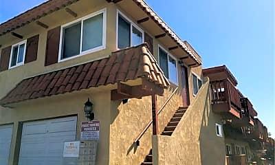 Building, 231 Avenida Monterey, 1