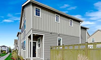 Building, 33099 Eagle Peak Lane, 0