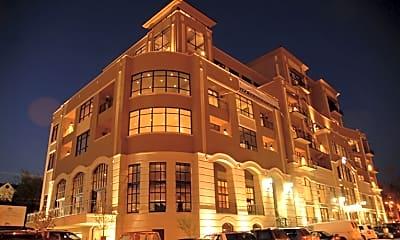 Building, 401 W Watson St, 0