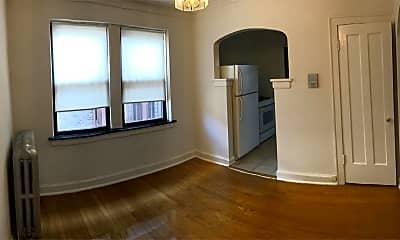 Kitchen, 8915 S Justine St, 1