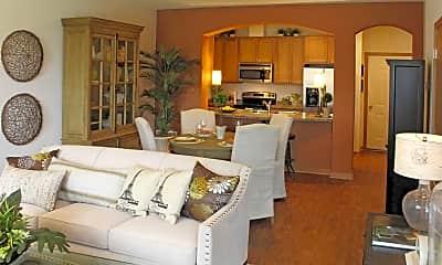 Living Room, North Bay At The Lakes, 0
