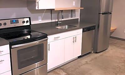 Kitchen, 808 W Prospect Rd, 0