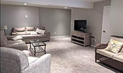 Living Room, Roanoke Way, 0