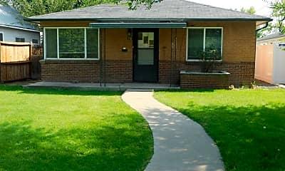 Building, 931 Belford Ave, 0
