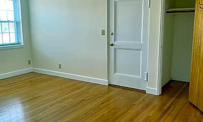 Bedroom, 1228 Massachusetts Ave, 1